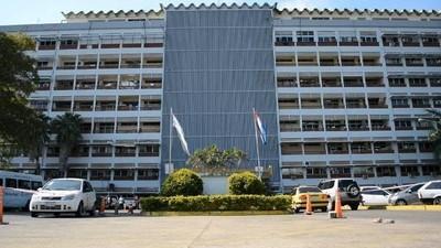 Ejecutivo destituyó a representante de los trabajadores en el Consejo de IPS