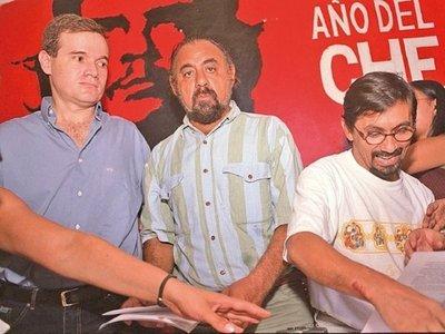Paraguay aguarda dictamen de la CORE sobre refugio de Arrom, Martí y Colmán
