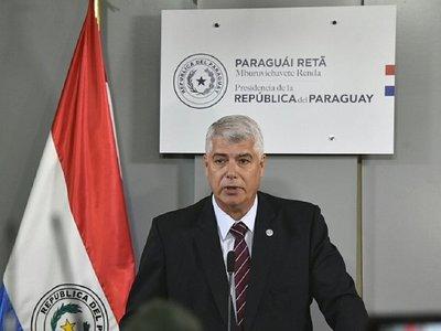 Gobierno anuncia inversión de USD 2.000 millones en Asunción