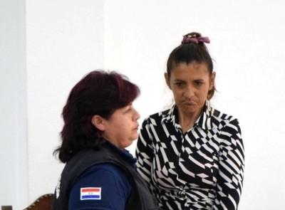 Mujer irá 15 años a prisión por matar a su concubino