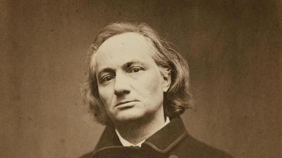 Un día como hoy fallecía el gran poeta Charles Baudelaire, autor de Las flores del mal