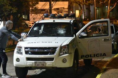"""SND repudia """"guerra campal"""" entre hinchas de Cerro Porteño y Olimpia"""