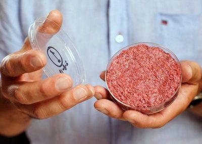 Compañías de carne artificial ya se unieron en Estados Unidos