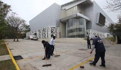 Cerro Porteño accionará legalmente contra Trovato