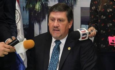HOY / Cumbre de Poderes: Llano hará planteamiento oficial a Abdo Benítez