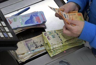 Argentina endeudada: la clase media también al borde del default