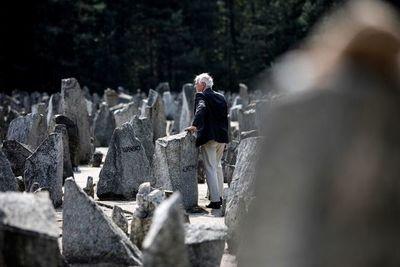 Arranca en Varsovia el acto para conmemorar el inicio de la II Guerra Mundial