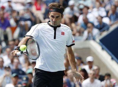 Federer, a cuartos del US Open