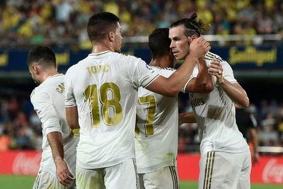 Bale evita la derrota del Madrid en La Cerámica