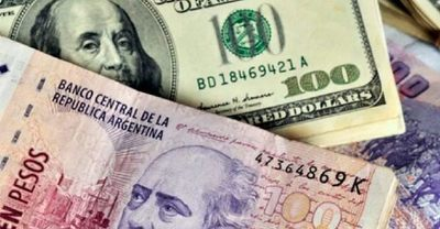 Argentina lanza medidas de control de cambio para recuperar estabilidad