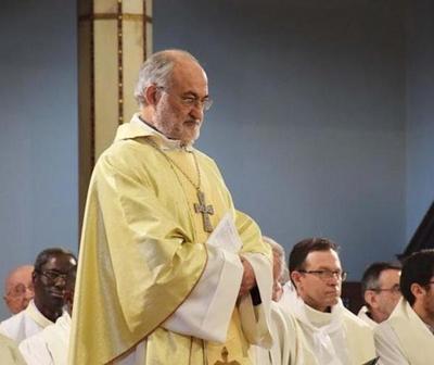 Papa nombra cardenal a sacerdote con nacionalidad paraguaya.