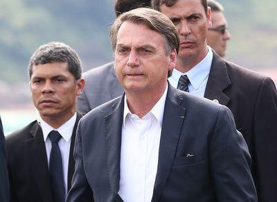 Bolsonaro irá recién operado a ONU para defender posición de Brasil sobre Amazonía