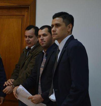 Fiscal pide 15 años de condena de Marcial Morínigo por megaabigeato
