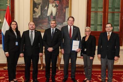 Con apoyo de USAID  fortalecerán lucha contra el contrabando y facilitarán el comercio formal