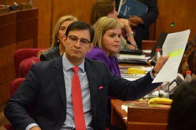 """Junta de Gobierno: """"Yo declinaría si el candidato es Juan Carlos Galaverna"""""""