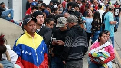 Perú intensifica controles para evitar ingreso ilegal de venezolanos