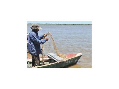 Afirman que refulado afecta a   pesca y piden compensación
