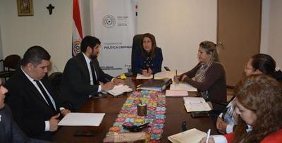 Comisión inicia proceso para elaborar la lista de indultados