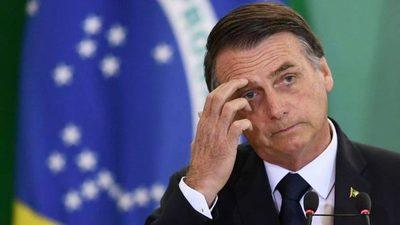 Bolsonaro no participará en cumbre de países amazónicos el viernes en Leticia