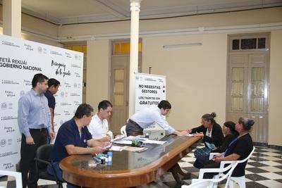 El viernes 6 cobrará indemnización un nuevo grupo de víctimas de la dictadura