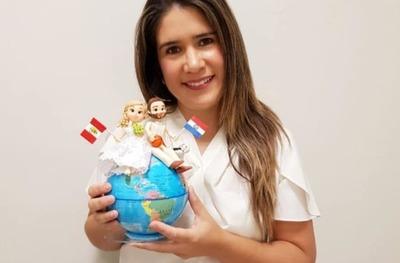 Franqueña se destaca en fabricar productos de porcelana fría