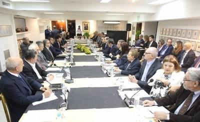 HOY / Urgen al Gobierno instalar la comisión que negociará del Anexo C de Itaipú