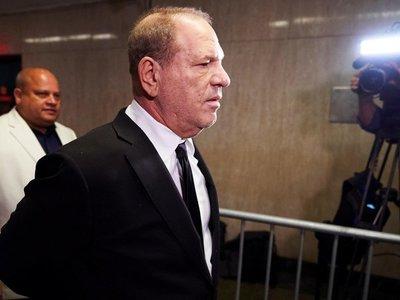 Estrenan Untouchable, contado por las víctimas de Harvey Weinstein