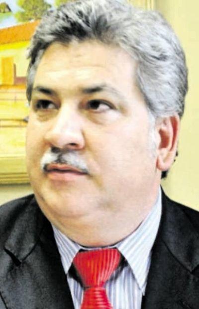 Concejal critica entrega de datos a consorcio