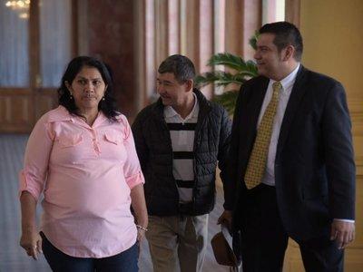 No hay novedades de Edelio y su familia seguirá presionando al Gobierno
