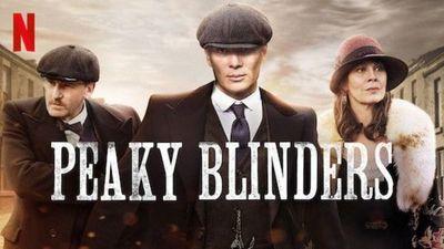 Por orden de los Peaky Blinders, llega la quinta temporada de crimen