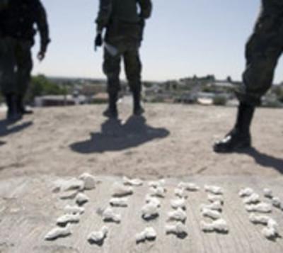 """Militares contra crimen organizado: """"En ningún país hubo resultados"""""""