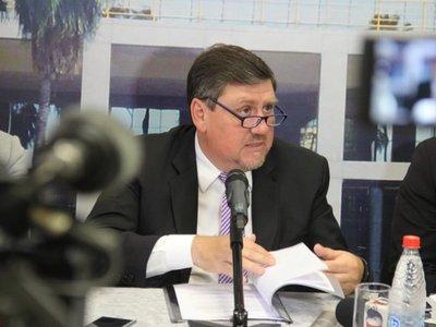Blas Llano declara patrimonio de más de G. 2.000 millones
