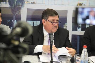Lo que tiene en dinero y bienes el senador Blas Llano, según declaración jurada publicada por la Contraloría