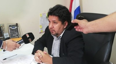 "Con intermediación de Kelembú, intendente busca ""arreglar"" con Ita Paraná SA, confirman"