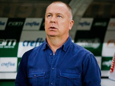 Palmeiras anunció al reemplazante de Scolari