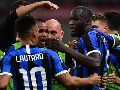 """El Inter inscribe a todo su plantel en la lista """"Champions"""""""