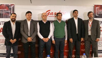 Grupo Garden lanza nuevo plan para la adquisición de vehículos 0 km