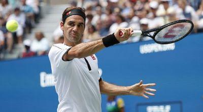 Federer y Serena, a tres partidos de ampliar su legado