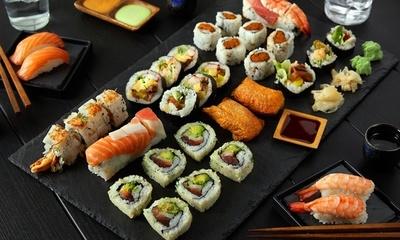 SUSHI: una de las comidas que más engorda
