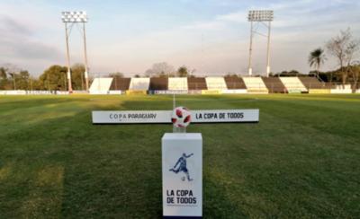 HOY / Hay fixture para la siguiente fase de la Copa