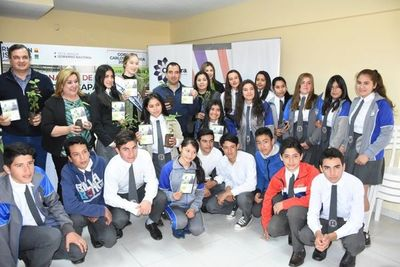 Lanzan ambicioso concurso de reforestación en Misiones