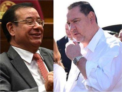 Cuevas y ZI se acomodan en sus feudos para el blanqueo  judicial
