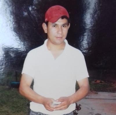 Familiares de enfermero desaparecido quieren información