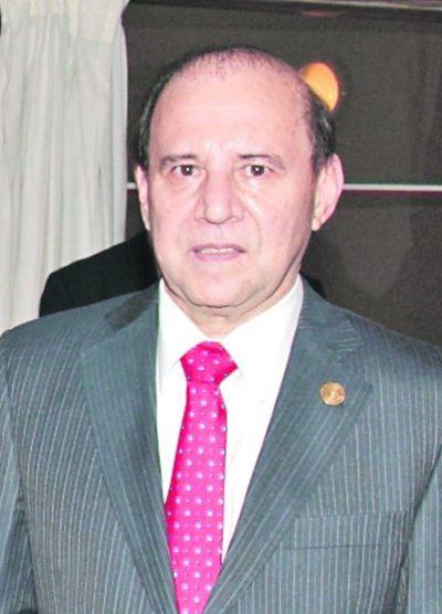 Bonifacio Ríos es apto para volver a la Corte, dice abogada