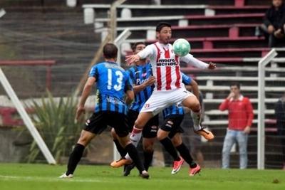 HOY / River Plate-Liverpool: ¿Mundial de Clubes? No, la final del fútbol uruguayo