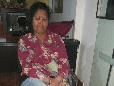 Mujer con discapacidad denuncia a empresa de transporte