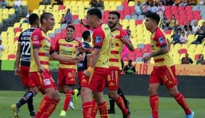 Sebastián Ferreira marcó y Morelia avanza en la Copa MX