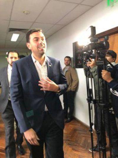 Trovato sigue sospechando de dóping en Cerro
