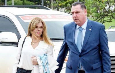 Caso ZI: Piden aclaratoria sobre fallo de blanqueamiento