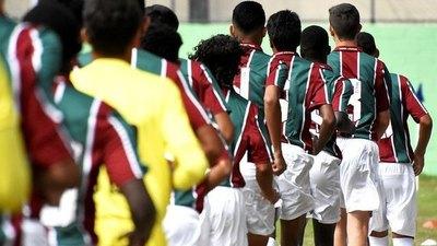 Habilitarán inédita escuela de fútbol en Paraguay